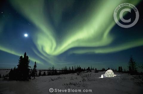 Steve Bloom Images