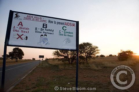 hiv in south africa pdf