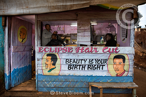 Eclipse Hair Cut, Nairobi, Kenya
