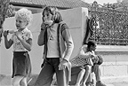Green Point, Cape Town, 1978, South Africa