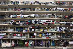 Block of flats (apartments), Nairobi, Kenya