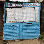 Gideon's Solution Centre, Nairobi, Kenya.