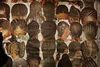 Hair style chart, Beauty Hair Salon, Nairobi, Kenya.