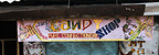 Sign above Candy Shop, Nairobi, Kenya.
