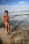 Boy with Starfish Messah Pulau Flores Indonesia� (Starfish)