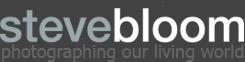 Logo Steve Bloom