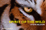 Spirit of the wild is an evocative  look at the World's wildlife
